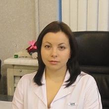 Аватар пользователя Cобесская Елена Васильевна