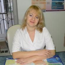 Аватар пользователя Смелова Екатерина Сергеевна