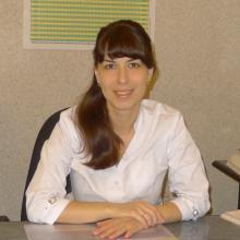 Аватар пользователя Карпенко Елена Сергеевна